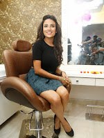 Jyothi Seth photos at Naturals new branch launch-cover-photo