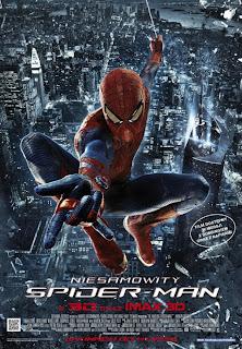 Niesamowity Spider-Man online