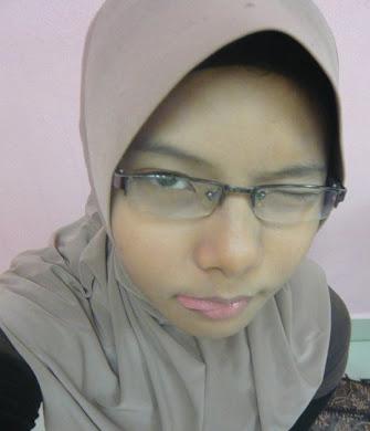 Aina Nadhirah