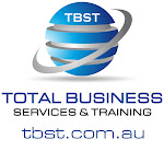 TBST Training Blog