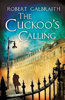 'The Cuckoo's Calling', novo livro de J.K. Rowling sob pseudônimo, já tem editora no Brasil | Ordem da Fênix Brasileira
