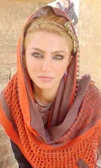Beautiful Women in the Iran World | World's Most Beautiful ...