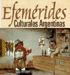 EFEMÉRIDES ARGENTINAS
