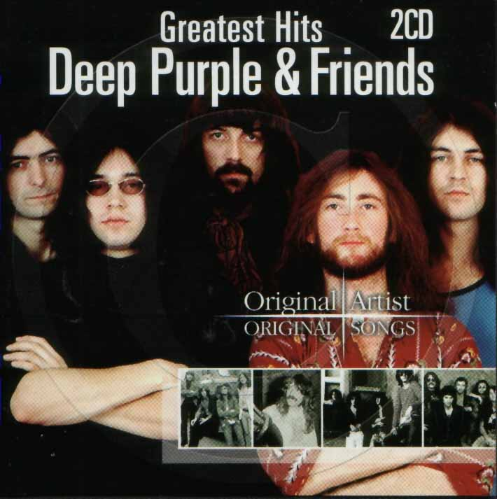 Deep Purple Soldier Of Fortune Скачать
