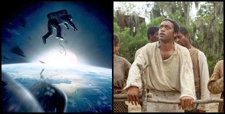 Gravity y 12 años de esclavitud