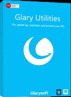 Download Glary Utilities PRO 5.0.0.1 + Serial
