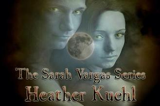 Sarah Vargas Series