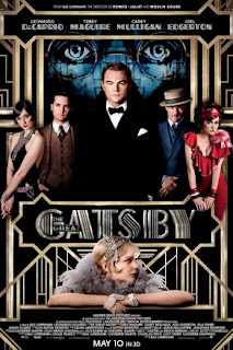 TheGreatGatsby2012Poster 30 Summer Movies For Teens and Tweens 2013