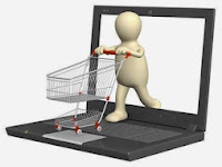 Peluang usaha - Berjualan Online (modal paspasan / tidak punya modal)