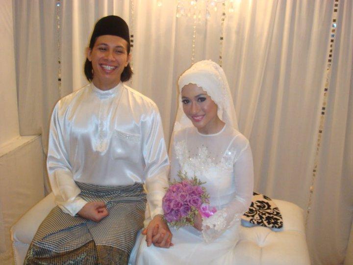 Zura's & Rakin Wedding Day