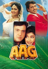 Aag 1994 Hindi Movie Watch Online