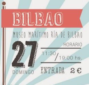 The Sunday Market Bilbao