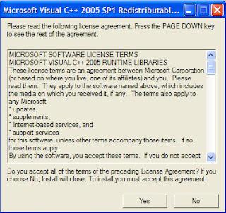 ลง Visual C++ ให้เกมส์ Assassin's Creed 3