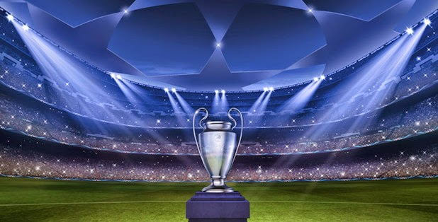 Ligue Des Champions 2014 2015 Les Groupes Who U0026 39 S The Bet