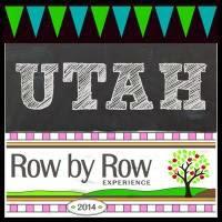 UTAH Row By Row