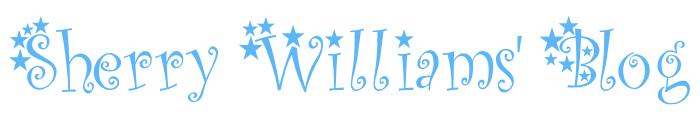 Sherry L. Williams' Blog