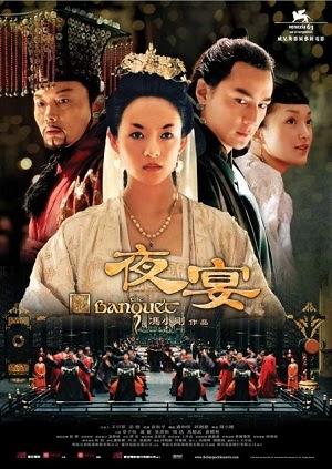 Dạ Yến - The Banquet - 2006