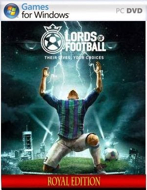 Lords of Football Royal Edition PC Full Español