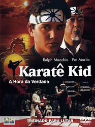 Filme Karatê Kid A Hora da Verdade Dublado AVI DVDRip