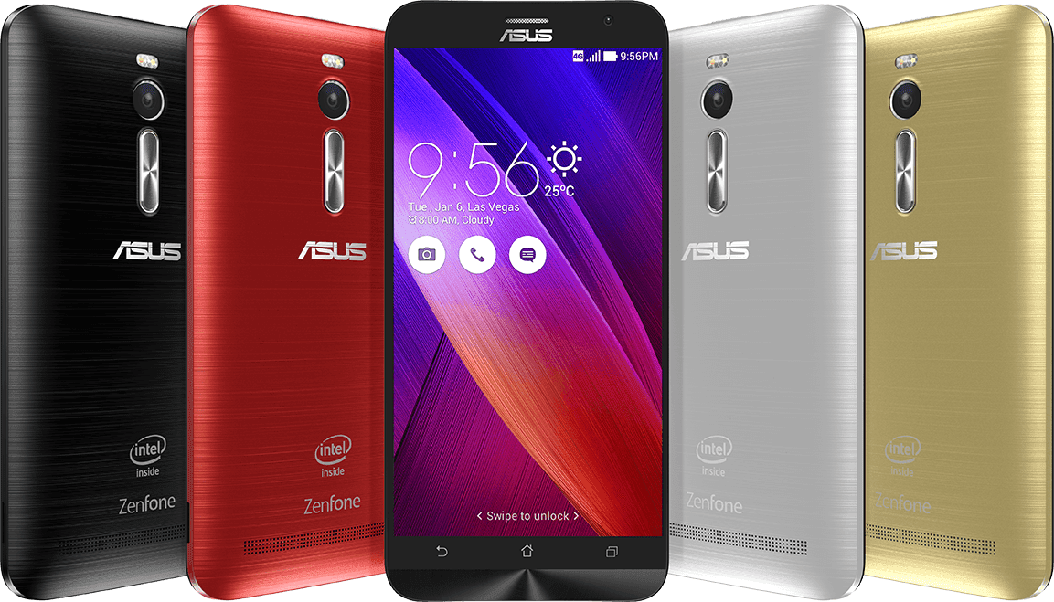 5 Things You Need to Know About the ASUS Zenfone 2