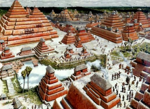 La cueva boreal apuntes sobre la cultura maya for Informacion de la cultura maya