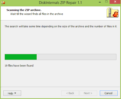 Easy Way To Fix Broken Zip Files repair- ITTWIST