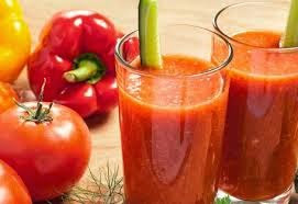 Tomato fruit goodness for Skin Care