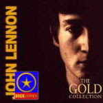 John Lennon – The Gold Collection: Rock Legends CD 1 2012