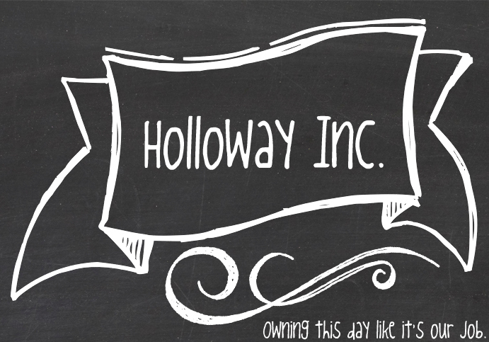 Holloway Inc.