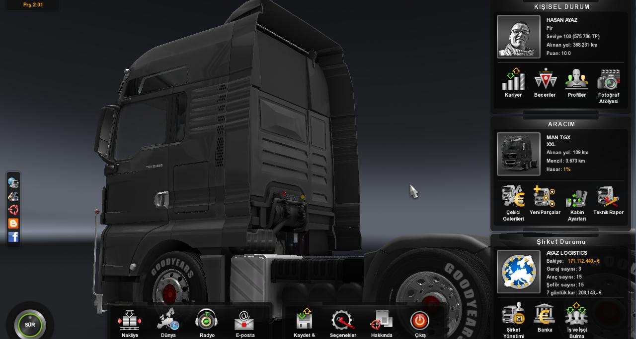 270 - euro truck simulator 2 предыдущая