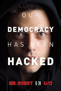 MR Robot TV review