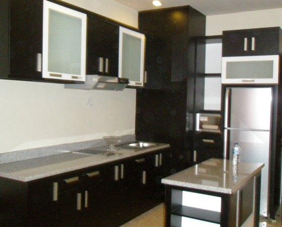 desain interior dapur 2 desain dapur minimalis modern