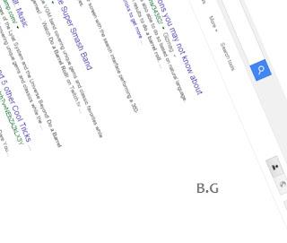 rahasia dan fakta uni dari google