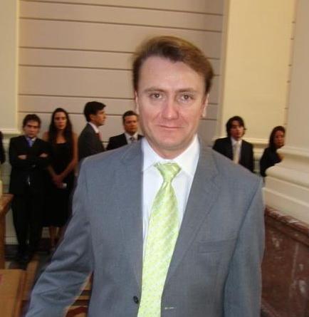 Patricio Hernandez Jara