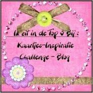"""TOP 3 K.I.C op 12-12 2019 (#135) (FB) """"Nieuw Stupje"""""""