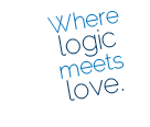 Where Logic Meets Love