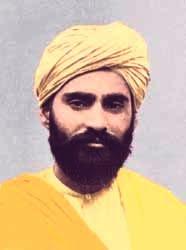 Sadhu Sundar Singh indian christian missionary