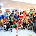 Fãs da DC entram para o Guinness com a maior reunião de cosplays da DC Comics