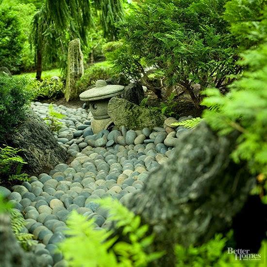 Marycot jardines japoneses for Jardines naturales