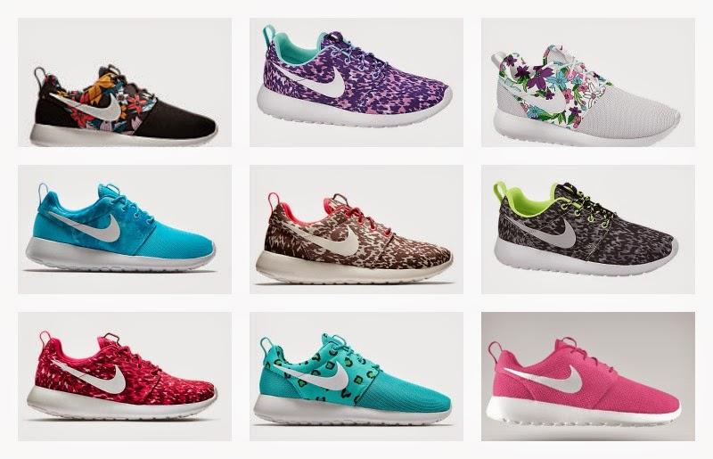 Reebok Air Max Shoes