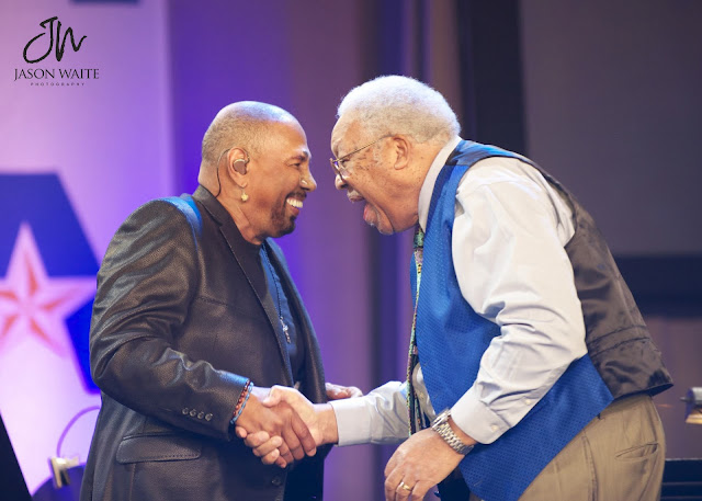 uta maverick speakers series ellis marsalis and aaron neville