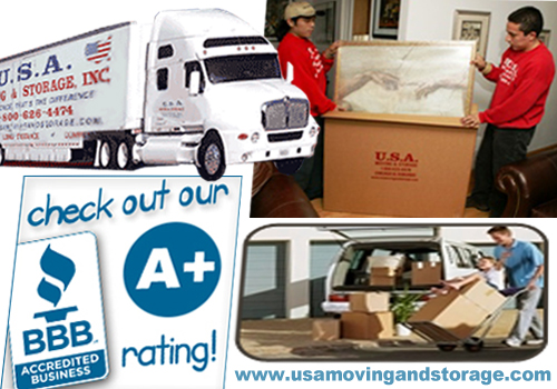 Reliable Chicago movers