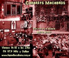 Cabarets Macabros Parisinos