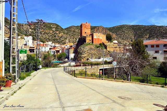 Sot de Chera (Valencia)