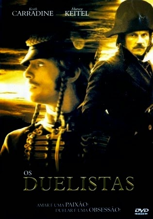 Os Duelistas Dublado