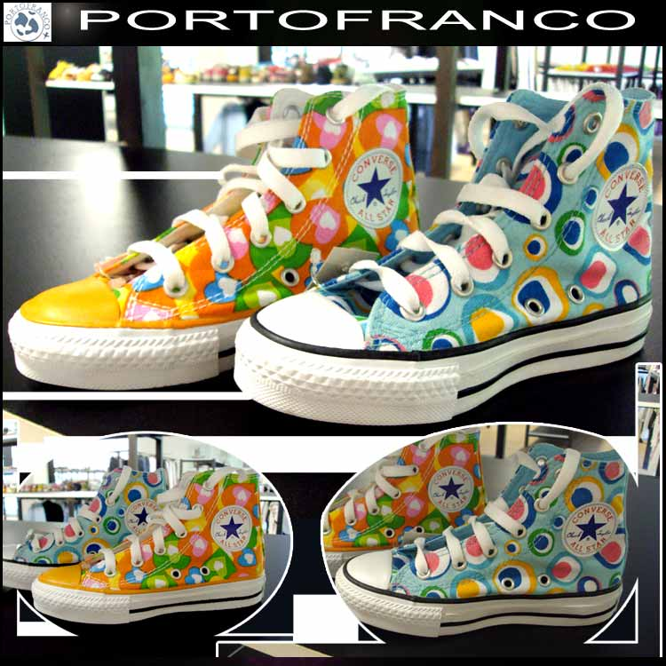 all star alte fantasia