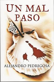 Un mal paso - Alejandro Pedregosa [DOC | Español | 0.69 MB]