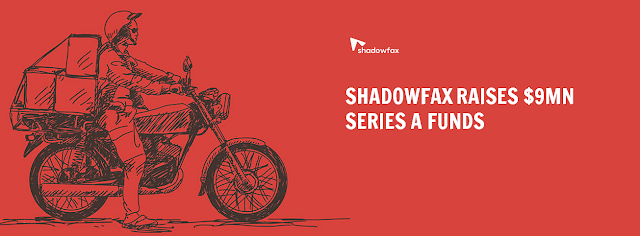 ShadowFax raises $9M in Series A funds from Eight Roads