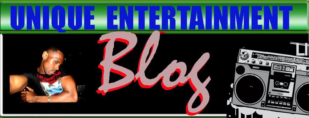 Unique Entertainment Blog