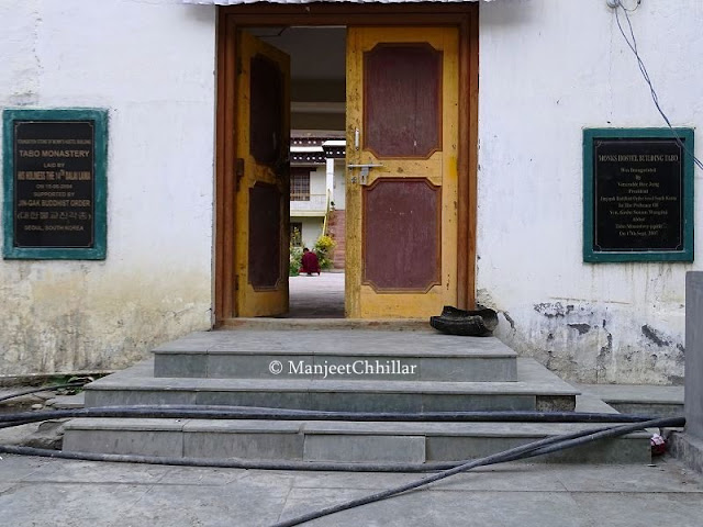 Tabo Monastery Hostel